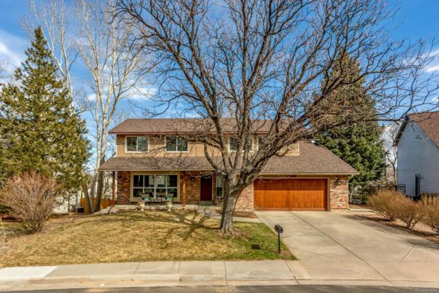 10970 E Maplewood Drive, Englewood, CO 80111 (#3987595) :: The Heyl Group at Keller Williams