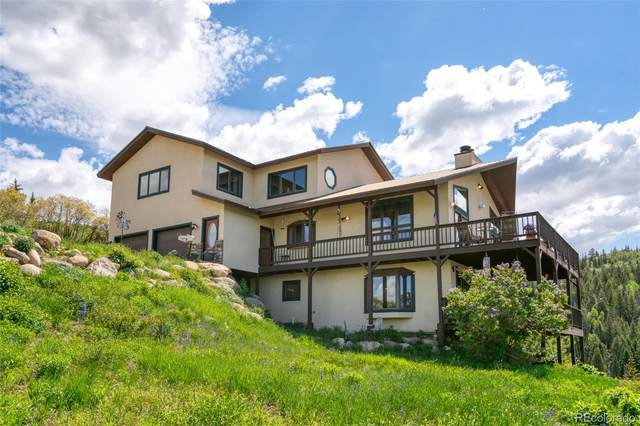 32765 Highlands Road, Steamboat Springs, CO 80487 (#3987689) :: The DeGrood Team