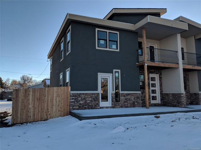 1428 W Nevada Place, Denver, CO 80223 (#3987884) :: Bring Home Denver with Keller Williams Downtown Realty LLC