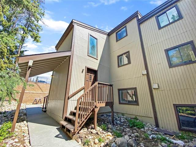 500 Vasquez Road #3, Winter Park, CO 80482 (#3988011) :: Wisdom Real Estate