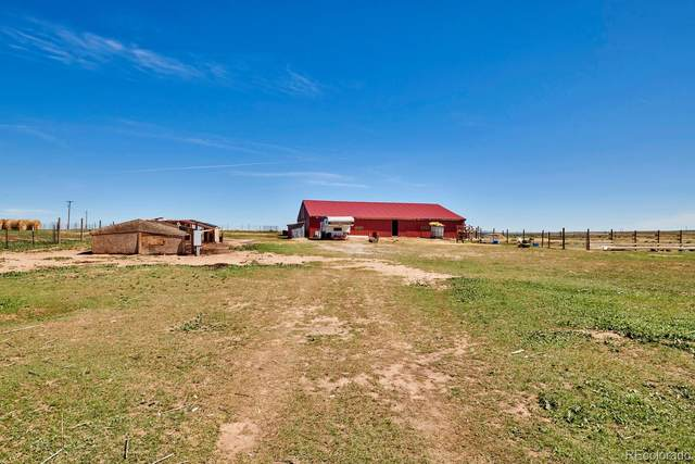 73255 E County Road, Byers, CO 80103 (MLS #3988049) :: 8z Real Estate