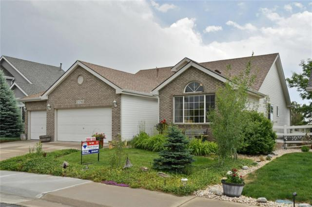 2190 Coyote Creek Drive, Fort Lupton, CO 80621 (#3988110) :: Wisdom Real Estate