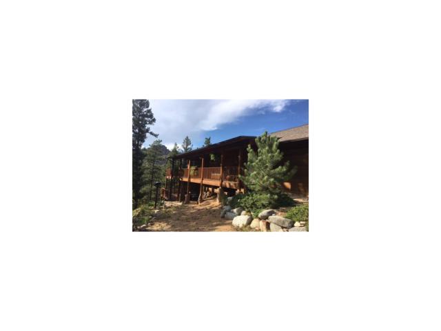 81 Durelli Drive, Sedalia, CO 80135 (#3988142) :: Hometrackr Denver