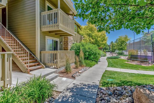 4400 S Quebec Street T206, Denver, CO 80237 (#3988287) :: RazrGroup