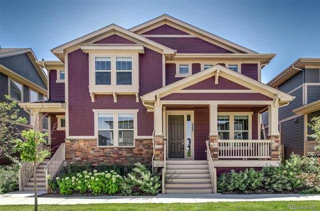 9418 E 58th Drive, Denver, CO 80238 (MLS #3988371) :: 8z Real Estate
