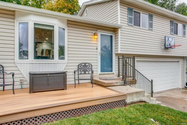6357 S Iris Way, Littleton, CO 80123 (MLS #3989111) :: Kittle Real Estate