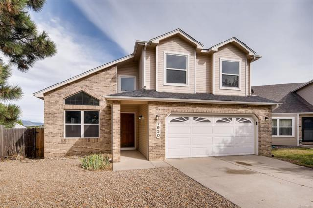 7920 Bard Court, Colorado Springs, CO 80920 (#3989813) :: The Heyl Group at Keller Williams