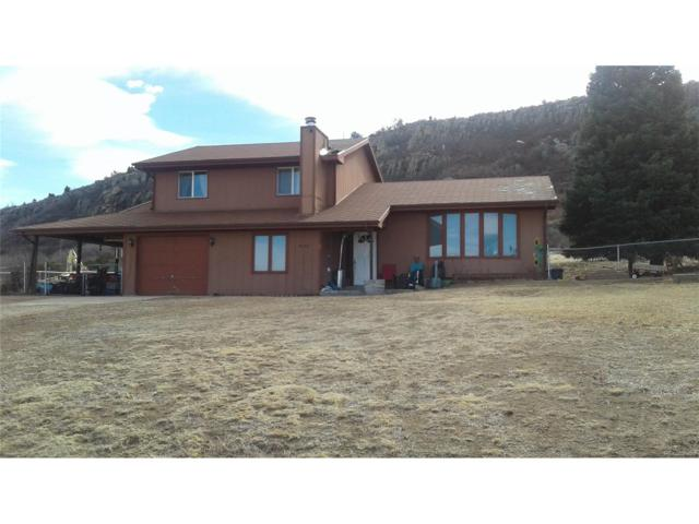 4156 Ouray Street, Colorado City, CO 81019 (#3990497) :: The Peak Properties Group