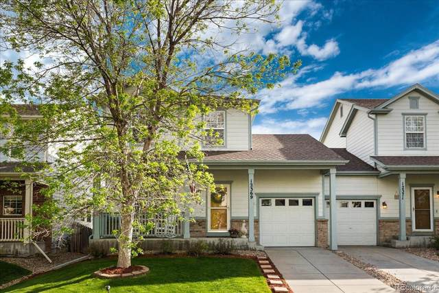 12369 Madison Court, Thornton, CO 80241 (#3990546) :: The Griffith Home Team