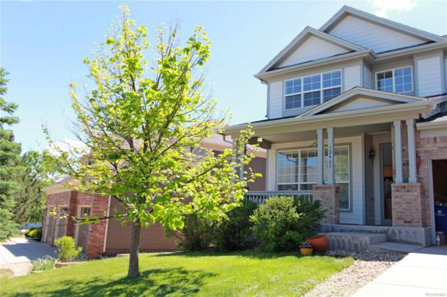 12461 Turquoise Terrace Place, Castle Pines, CO 80108 (#3990557) :: The Heyl Group at Keller Williams
