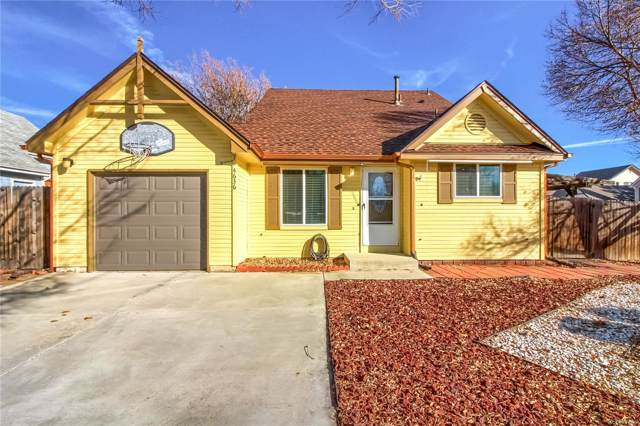 4636 S Buckley Way, Aurora, CO 80015 (#3991069) :: The Healey Group