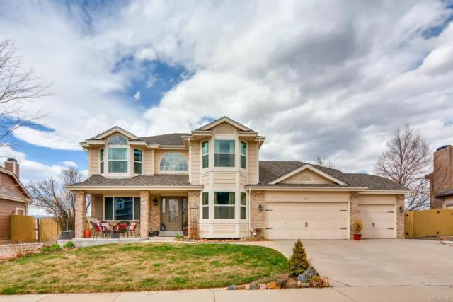865 S Pitkin Avenue, Superior, CO 80027 (#3991193) :: The Galo Garrido Group