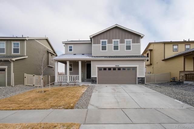 10606 Akron Street, Commerce City, CO 80640 (#3991439) :: Venterra Real Estate LLC