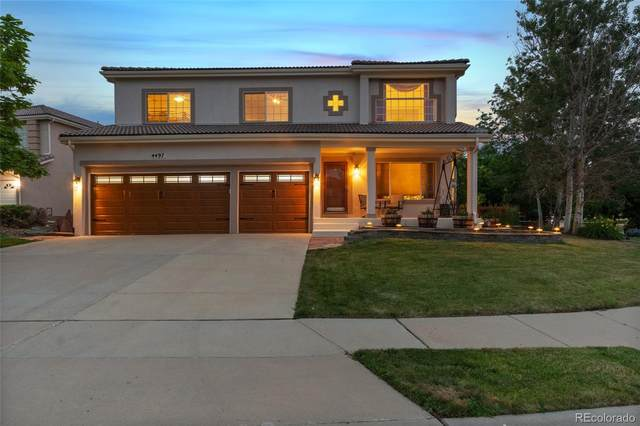 4497 Maroon Circle, Broomfield, CO 80023 (#3991463) :: The Colorado Foothills Team | Berkshire Hathaway Elevated Living Real Estate