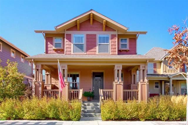 5281 Beeler Street, Denver, CO 80238 (MLS #3991695) :: 8z Real Estate