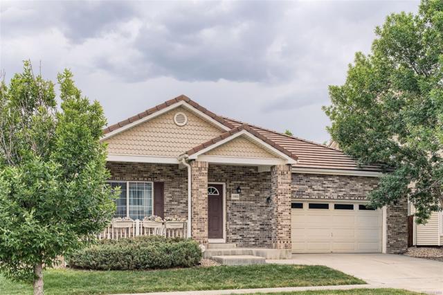 11823 Hannibal Street, Commerce City, CO 80022 (MLS #3991745) :: 8z Real Estate