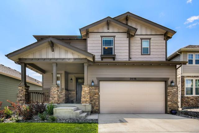 2056 Sicily Circle, Longmont, CO 80503 (#3991888) :: The Pete Cook Home Group