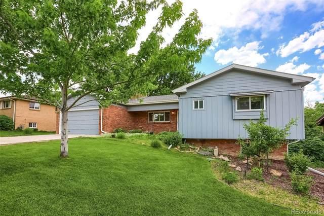 3595 Miller Street, Wheat Ridge, CO 80033 (MLS #3992008) :: 8z Real Estate