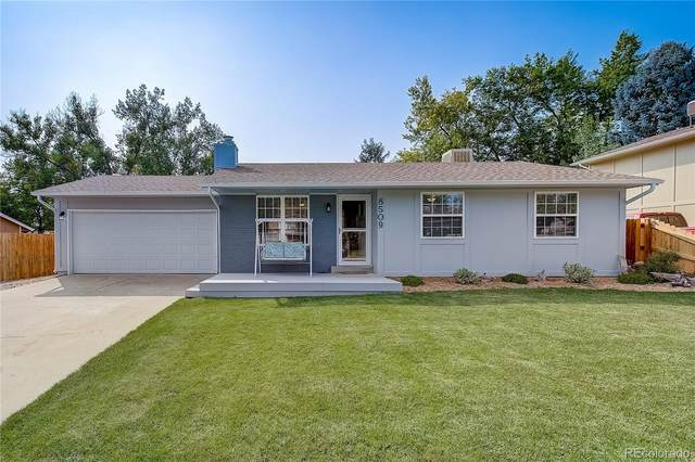 8509 Fenton Street, Arvada, CO 80003 (#3992097) :: The DeGrood Team