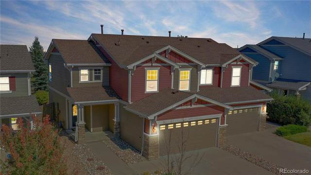 6283 Turnstone Place, Castle Rock, CO 80104 (#3992114) :: James Crocker Team