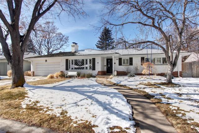 11 Jersey Street, Denver, CO 80220 (MLS #3992377) :: Bliss Realty Group