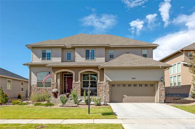 13641 Mariposa Street, Broomfield, CO 80023 (#3992400) :: The Griffith Home Team
