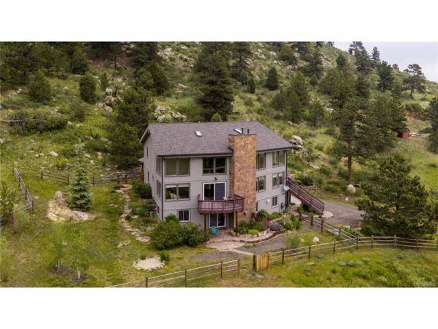32399 Robinson Hill Road, Golden, CO 80403 (MLS #3992502) :: 8z Real Estate