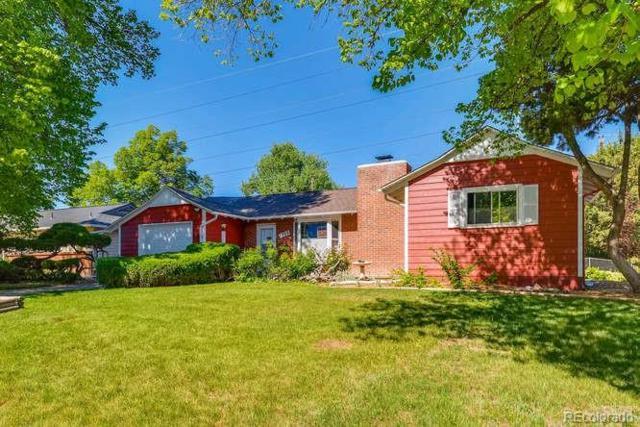 1709 S Kearney Street, Denver, CO 80224 (MLS #3992553) :: 8z Real Estate
