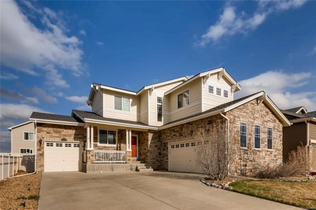 10230 Ferncrest Street, Firestone, CO 80504 (#3993079) :: Compass Colorado Realty
