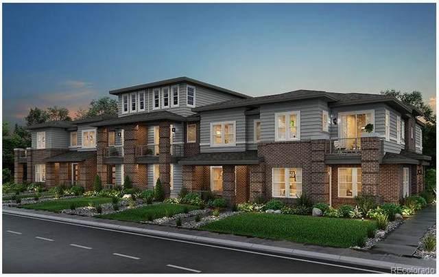 14904 E Belleview Avenue, Aurora, CO 80015 (#3993190) :: Briggs American Properties