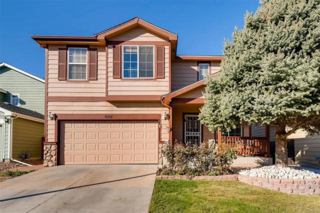 11113 Fillmore Way, Northglenn, CO 80233 (#3993354) :: The Heyl Group at Keller Williams