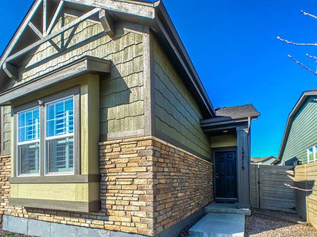 15719 E Elk Place, Denver, CO 80239 (MLS #3993400) :: 8z Real Estate