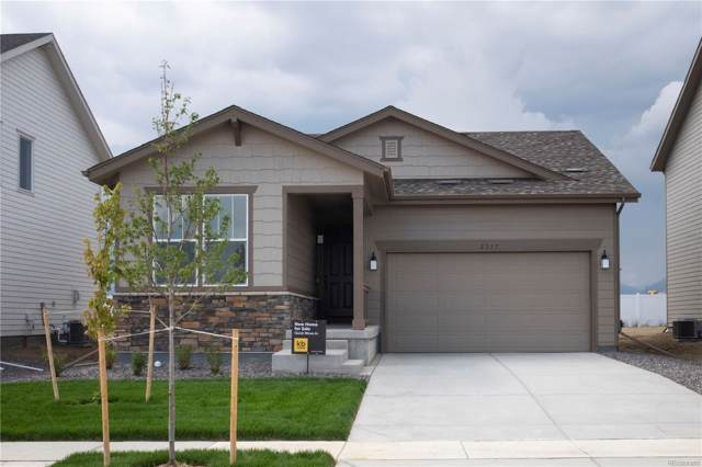 2317 Barela Drive, Berthoud, CO 80513 (MLS #3993403) :: 8z Real Estate