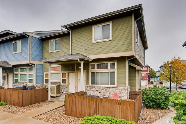12023 Locust Street 20-8, Brighton, CO 80602 (#3993417) :: The Scott Futa Home Team