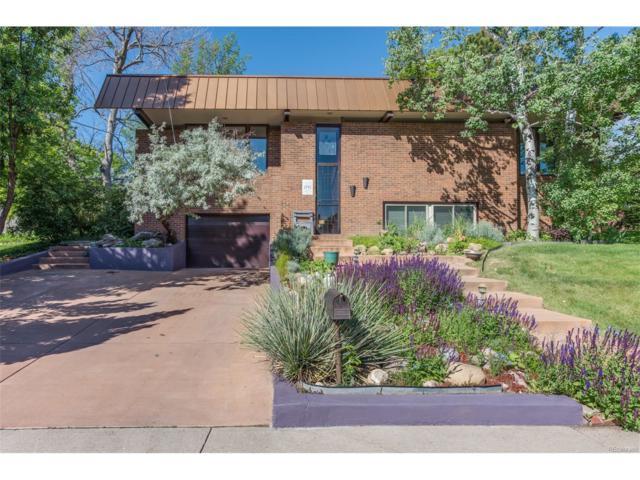 1741 S Newport Way, Denver, CO 80224 (MLS #3993644) :: 8z Real Estate