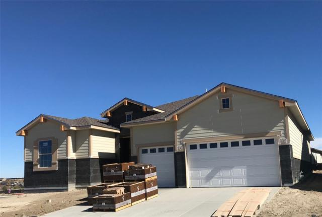 8610 S Sicily Court, Aurora, CO 80016 (MLS #3993706) :: 8z Real Estate