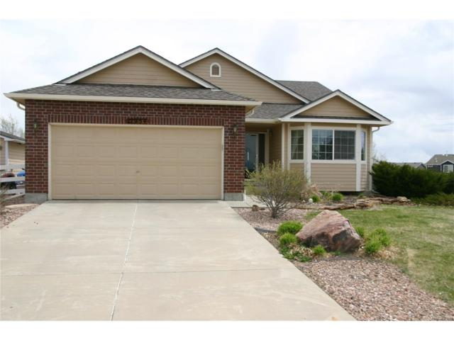 11954 Lyne Court, Peyton, CO 80831 (MLS #3993904) :: 8z Real Estate