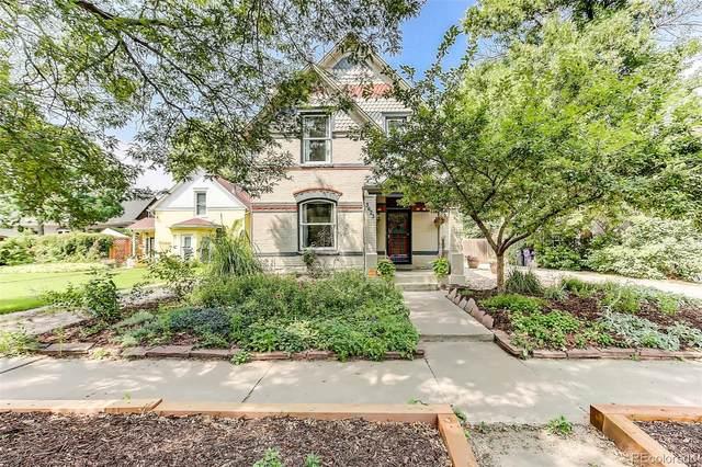 3625-3627 Alcott, Denver, CO 80211 (#3993939) :: Portenga Properties