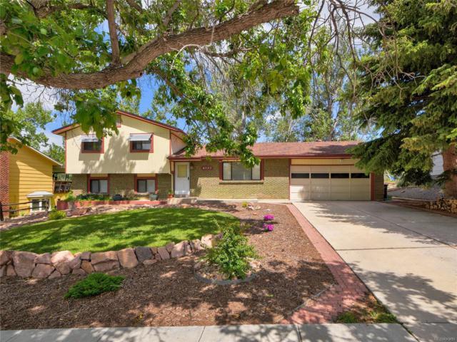 6525 Brook Park Drive, Colorado Springs, CO 80918 (#3993973) :: The Heyl Group at Keller Williams