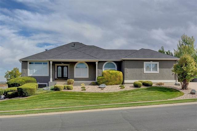 1265 Ridge West Drive, Windsor, CO 80550 (MLS #3994007) :: 8z Real Estate