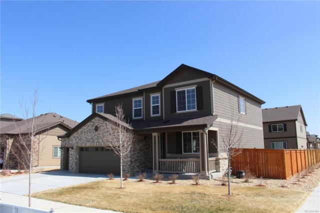 18 N Irvington Street, Aurora, CO 80018 (#3994061) :: The Griffith Home Team