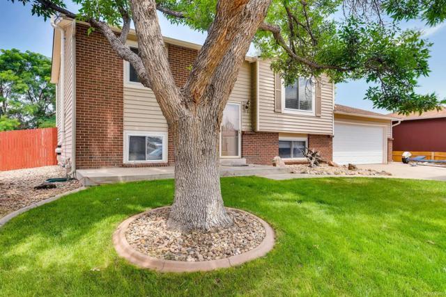 11776 Adams Street, Thornton, CO 80233 (#3994286) :: The Peak Properties Group