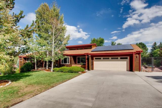 6664 Cherokee Court, Niwot, CO 80503 (#3994465) :: Wisdom Real Estate