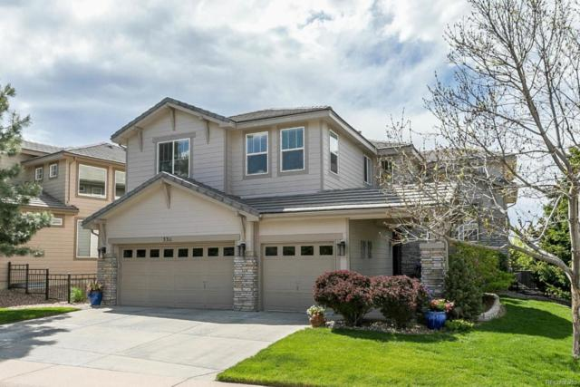 3311 Westbrook Lane, Highlands Ranch, CO 80129 (#3994591) :: The DeGrood Team