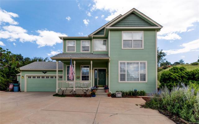 1724 W Yampa Street, Colorado Springs, CO 80904 (MLS #3994610) :: 8z Real Estate