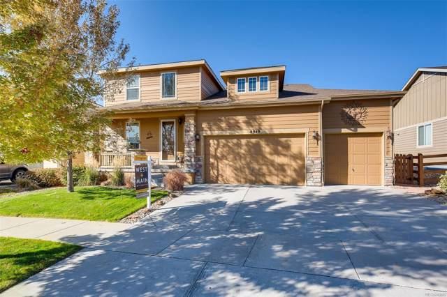 8949 Ellis Court, Arvada, CO 80005 (MLS #3994903) :: 8z Real Estate