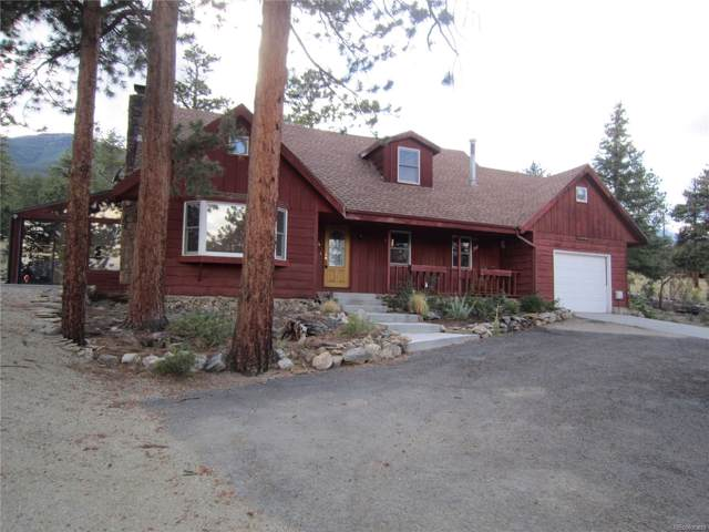 18731 Trail West Drive, Buena Vista, CO 81211 (#3995526) :: 5281 Exclusive Homes Realty