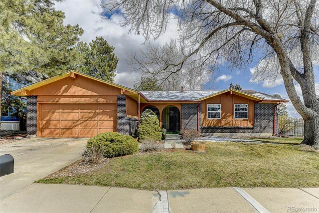 8210 Webster Street, Arvada, CO 80003 (#3995538) :: Venterra Real Estate LLC