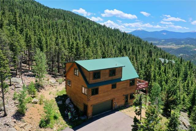 2054 Dory Hill Road, Black Hawk, CO 80422 (#3995756) :: Mile High Luxury Real Estate