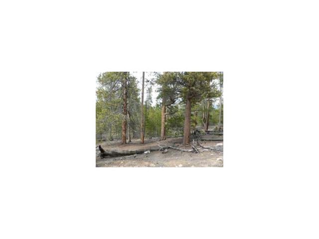 85 Hemlock Drive, Leadville, CO 80461 (MLS #3995785) :: 8z Real Estate